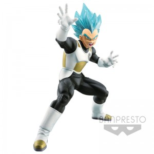 Dragon Ball Super Heroes Transcendence Art vol 2 ffigure 16cm