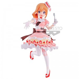 Is the Order a Rabbit?? Kokoa figure 16cm