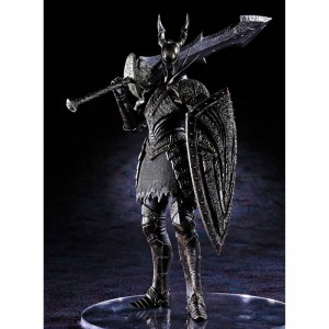 Dark Souls Sculpt Collection Black Knight Vol 3 figure 20cm