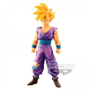 Dragon Ball Z Grandista Resolution of Soldiers Son Gohan figure 20cm