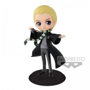 Harry Potter Draco Malfoy Q Posket figure A 14cm