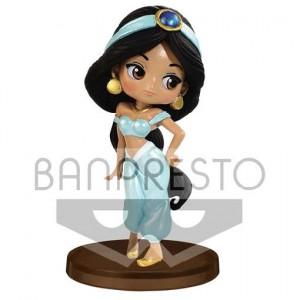 Q Posket Disney Petit Girls Festival Jasmine figure 7cm