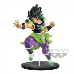 Dragon Ball Super Movie Ultimate Soldiers The Movie I Broly figure 23cm