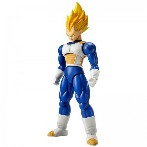 Dragon Ball Super Saiyan Vegeta figure 14cm