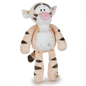 Disney Baby Winnie the Pooh Tigger soft plush toy 27cm