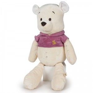 Disney Baby Winnie the Pooh soft plush toy 35cm