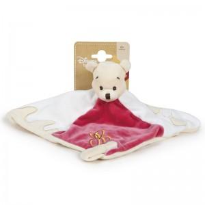 Disney Baby Winnie the Pooh soft conforter doudou