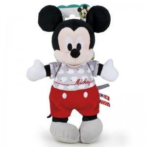 Disney Baby Mickey soft plush toy 30cm