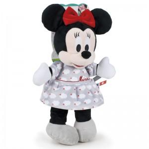 Disney Baby Minnie soft plush toy 30cm