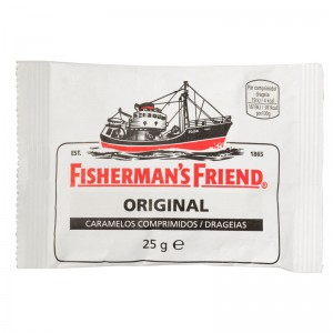 Fisherman's Friend Original candy