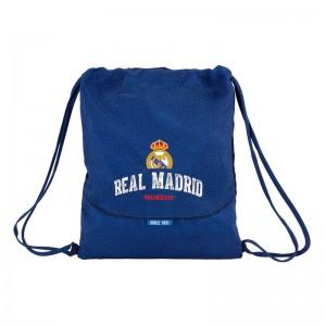 Real Madrid Basket gym bag 40cm