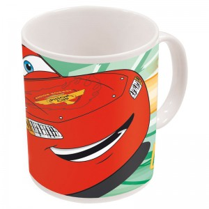 Disney Cars ceramic mug