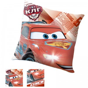 Cojin Cars Disney Ice Racer