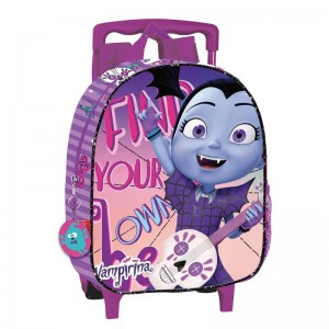 Disney Vampirina Rock trolley 28cm