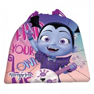 Disney Vampirina Rock gym bag 26cm