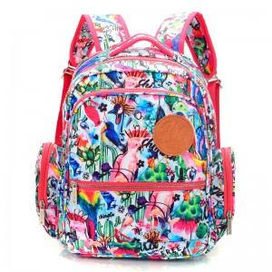 Chimola Birds backpack 40cm