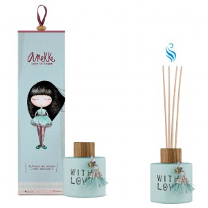 Anekke Dream Mikado home perfume