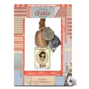 Anekke Dream patchwork car freshener