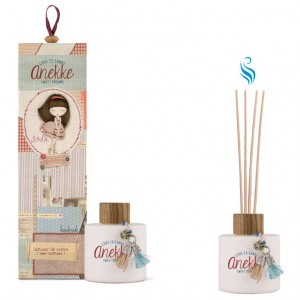 Anekke Dream patcwork Mikado home perfume