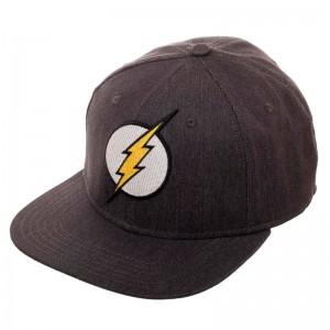 DC Comics Flash premium cap