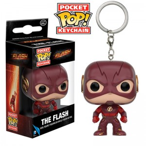 Pocket Pop keychain DC Comics Flash