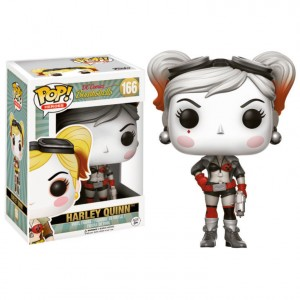 POP! figure DC Bombshells Harley Quinn Flashback
