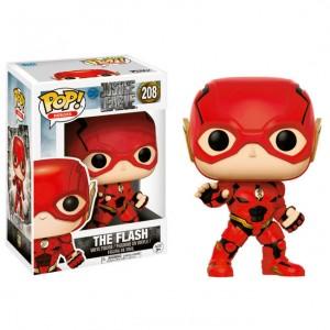 POP figure Justice League The Flash