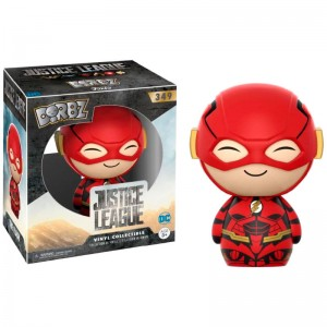 Dorbz Vinyl figure Justice League Flash