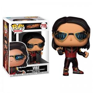 POP figure DC Comics The Flash Vibe