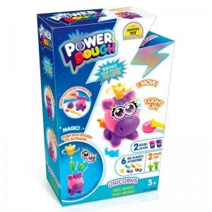 Power Dough Unicorns kit