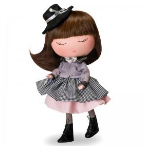 Anekke Stories doll