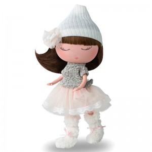 Anekke Winter doll