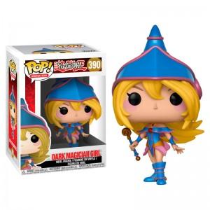 POP figure Yu-Gi-Oh! Dark Magician Girl Series 1