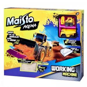 Maisto Arena Working Machine