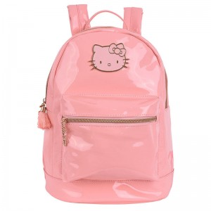 Hello Kitty Pink backpack 33cm