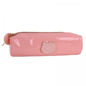 Hello Kitty Pink pencil case