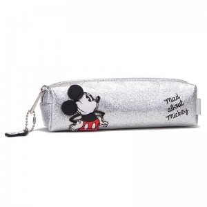 Disney Mad about Mickey pencil case