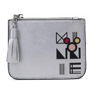 Disney Minnie Metallic purse