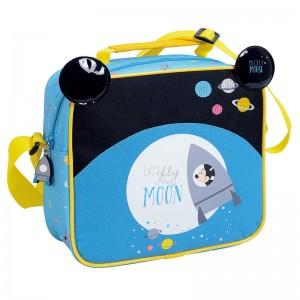 Disney Mickey Moon lunch bag
