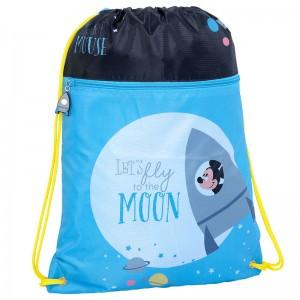 Disney Mickey Moon gym bag 44cm