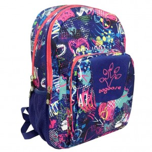 Bagoose Cool Graffiti adaptable backpack 42cm