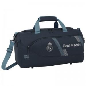 Real Madrid Second Kit sport bag 50cm