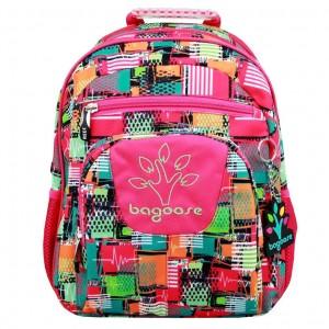 Bagoose Patchwork backpack 35cm
