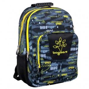 Bagoose Speed adaptable backpack 42cm