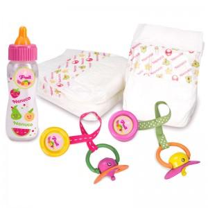 Nenuco assorted accessories
