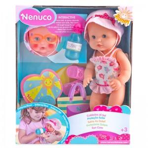 Nenuco Sunny doll