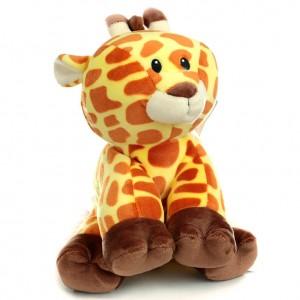 TY Beanie Boos Gracie Giraffe plush toy 15cm