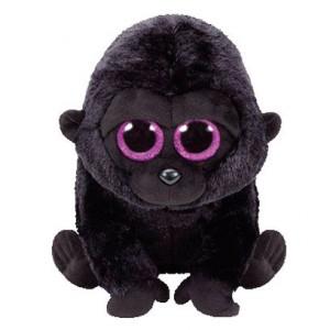 TY Beanie Boos George Gorilla plush toy 15cm