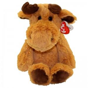 TY Beanie Boos Archibald Moose plush toy 33cm