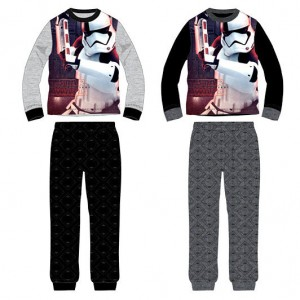 Star Wars assorted pyjama